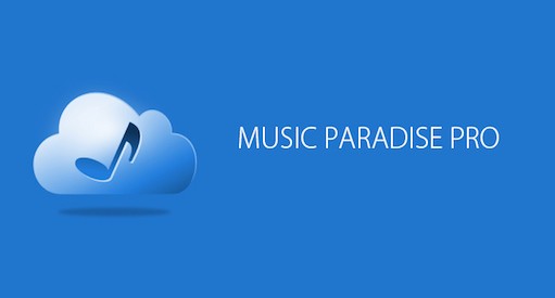 music paradise pro app download free